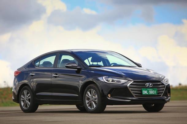 Dez carros que não venderam nada em outubro