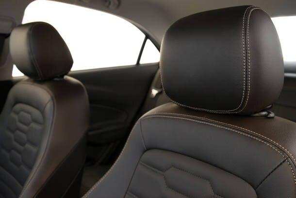 Chevrolet Prisma 2019