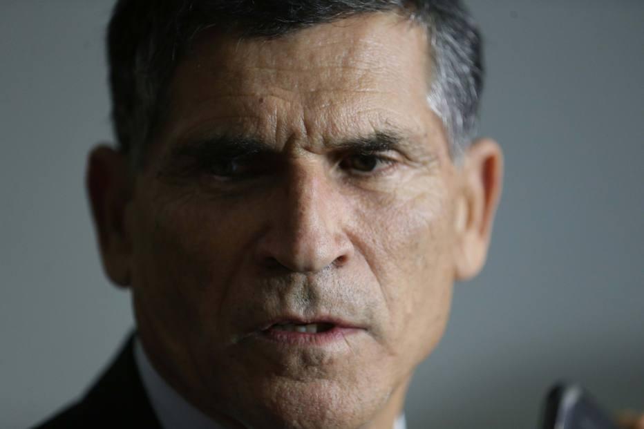 Carlos Alberto Santos Cruz