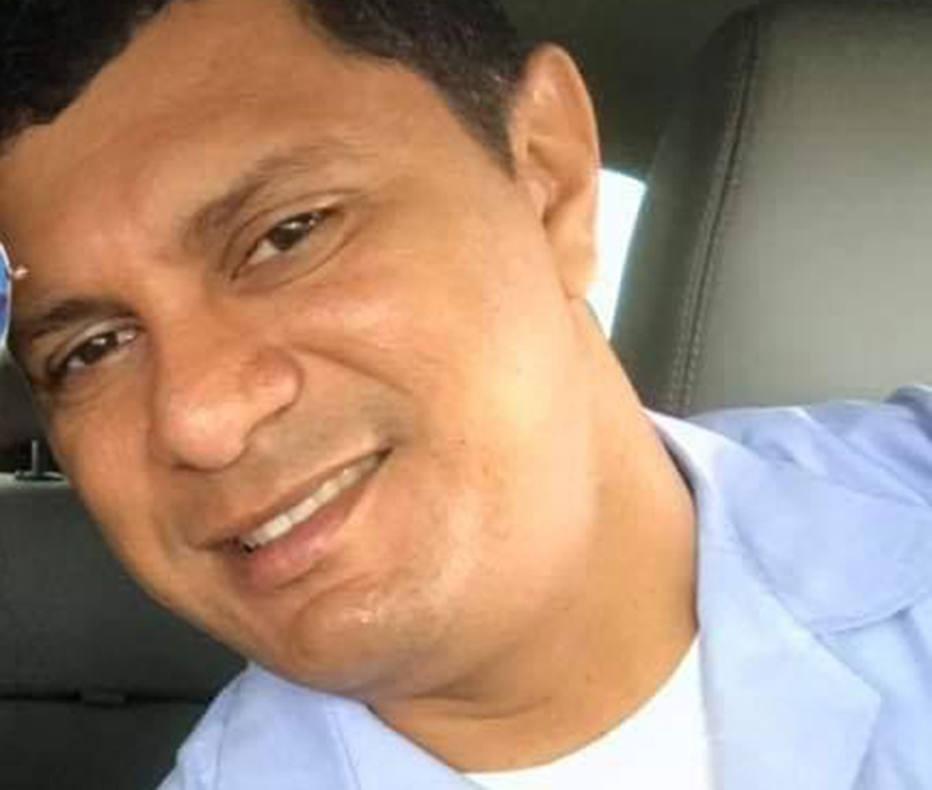 Sargento Cocaína Manoel Silva Rodrigues