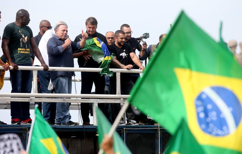 Ato no Rio