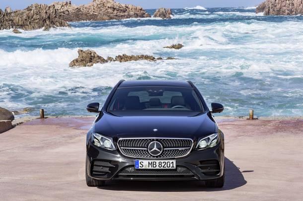 Mercedes-Benz Classe E Estate
