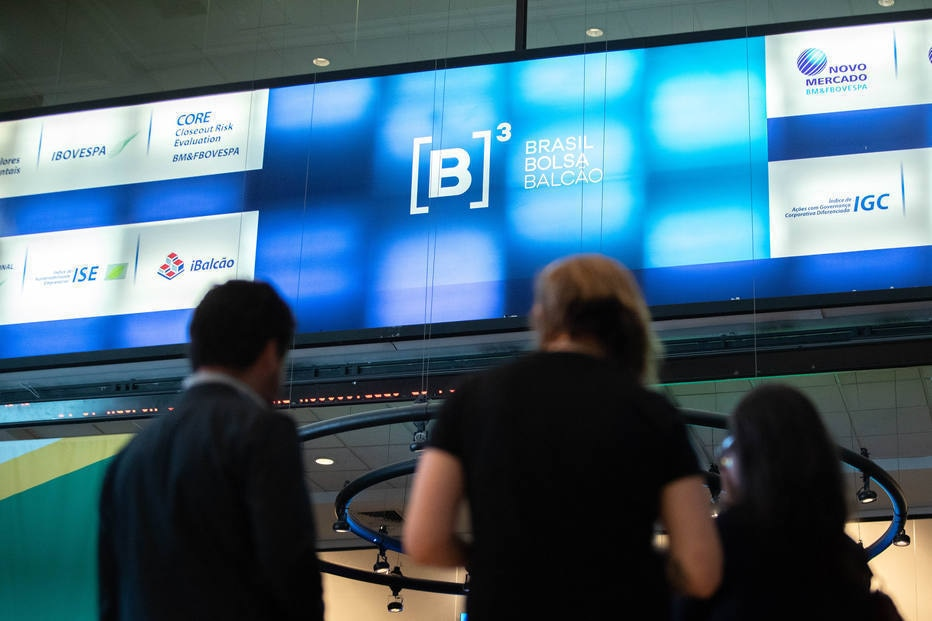 Termômetro Broadcast Bolsa: Expectativa de alta para Ibovespa tomba quase 20 pontos percentuais