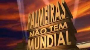 Fifa 'tira' título Mundial do Palmeiras e internet não