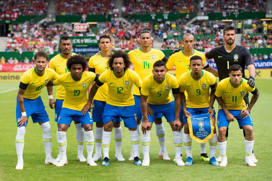 71683f64b9ee2 Saiba quanto custam as chuteiras dos jogadores da Seleção para a Copa