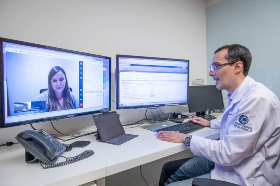 Polêmica, consulta virtual passa a ser oferecida por plano