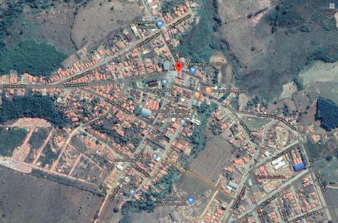Aricanduva Minas Gerais fonte: img.estadao.com.br