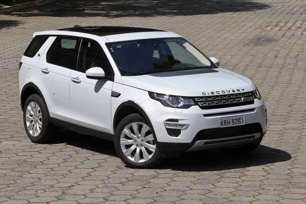 Os carros de luxo mais vendidos em maio