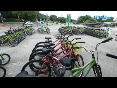 Empresário fatura R$ 2,8 milhões com aluguel de bicicletas
