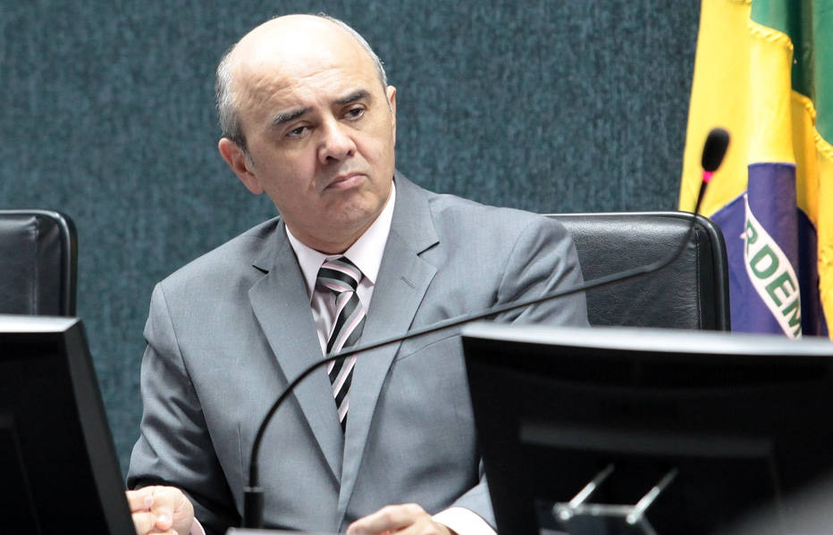 Luciano Mariz Maia