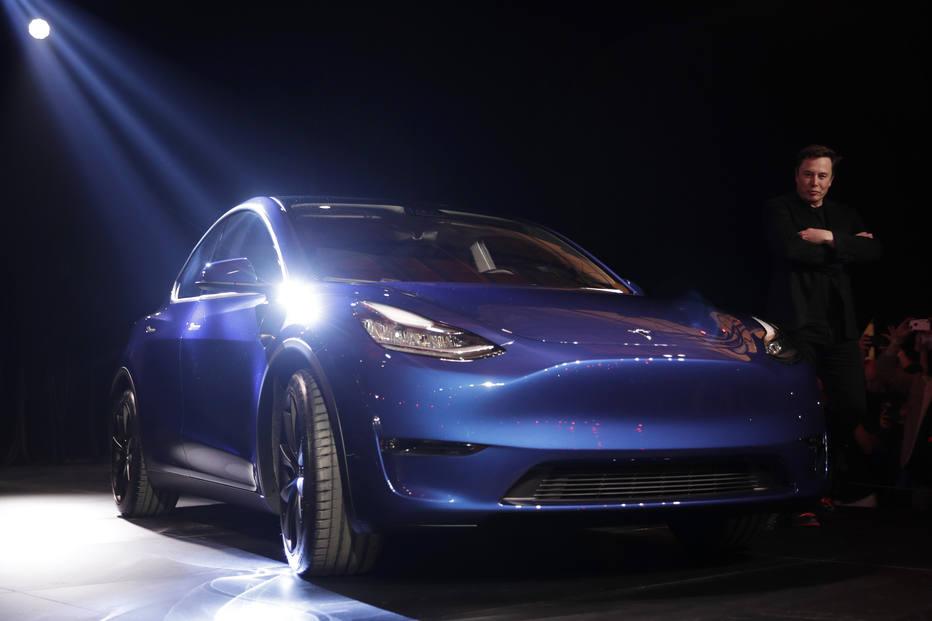 Tesla vai lançar utilitário esportivo Model Y por US$ 39 mil em 2020