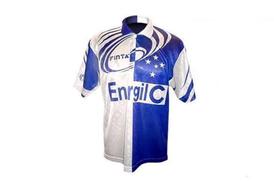 Cores e ideias bizarras  as camisas mais feias do futebol brasileiro b631fd84402ce