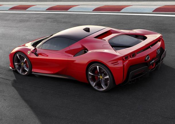 Carros espetaculares que já foram lançados este ano