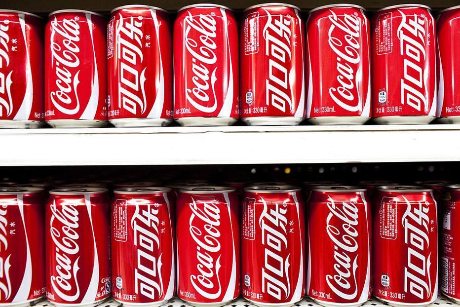 O International Life Sciences Institute foi criado 40 anos atrás por um alto executivo da Coca-Cola.
