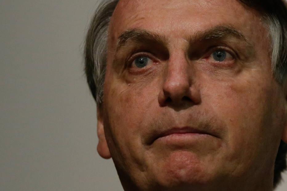 Bolsonaro diz que golpe militar de 1964 foi 'grande dia da liberdade'