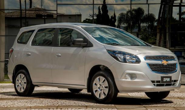 Quinze carros com consumo de combustível absurdo