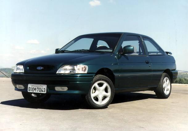 Os dez carros mais vendidos de todos os tempos