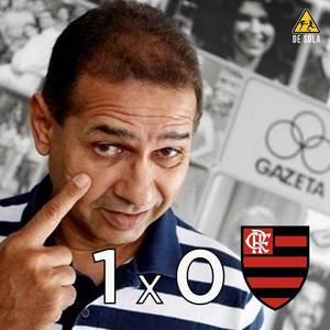 Veja Os Memes E Piadas Da Derrota Do Flamengo Na Libertadores