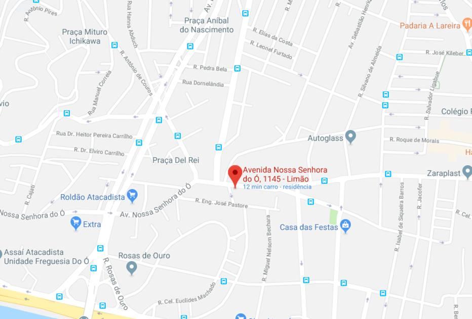 Inc Ndio Atinge F Brica T Xtil Na Zona Norte S O Paulo