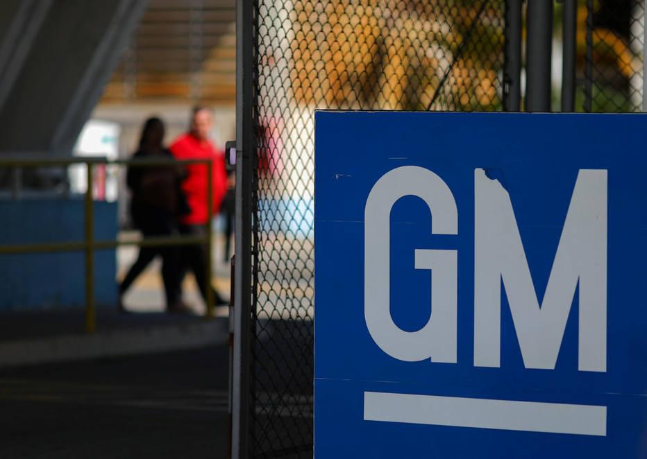 Negociação na GM