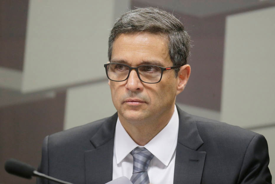 .Roberto Campos Neto defende a autonomia do Banco Central. Foto: FOTO DIDA SAMPAIO / ESTADÃO
