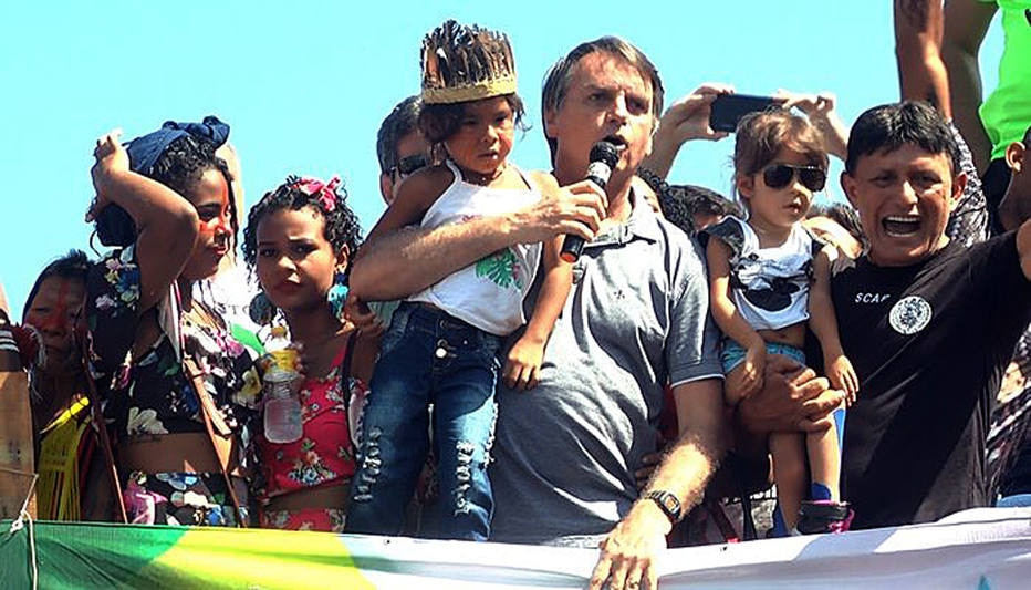 ctv-r41-bolsonaro-em-parauapebas