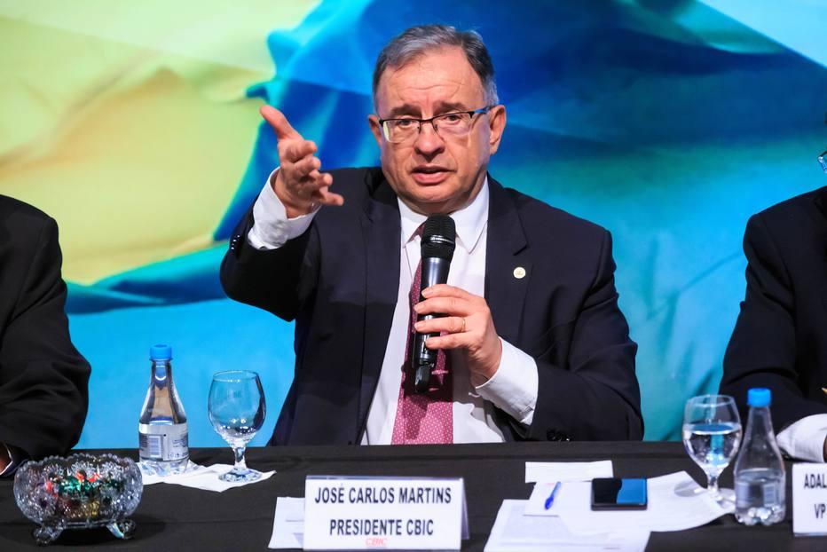 José Carlos Martins