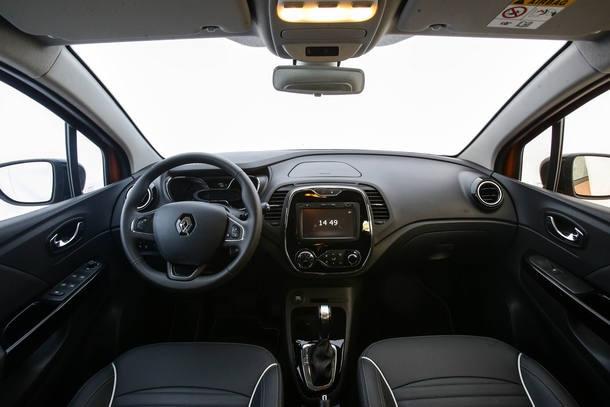 Renault Captur 1.6 CVT x Nissan Kicks