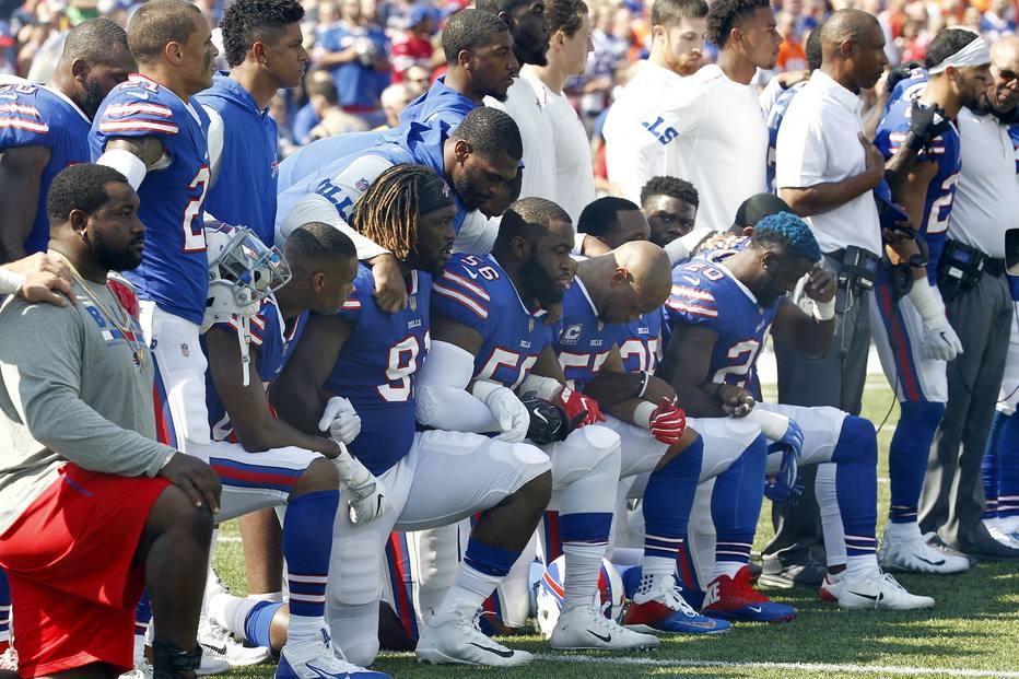 6218a23fb1 Times da NFL passaram a executar o hino dos EUA em 2009