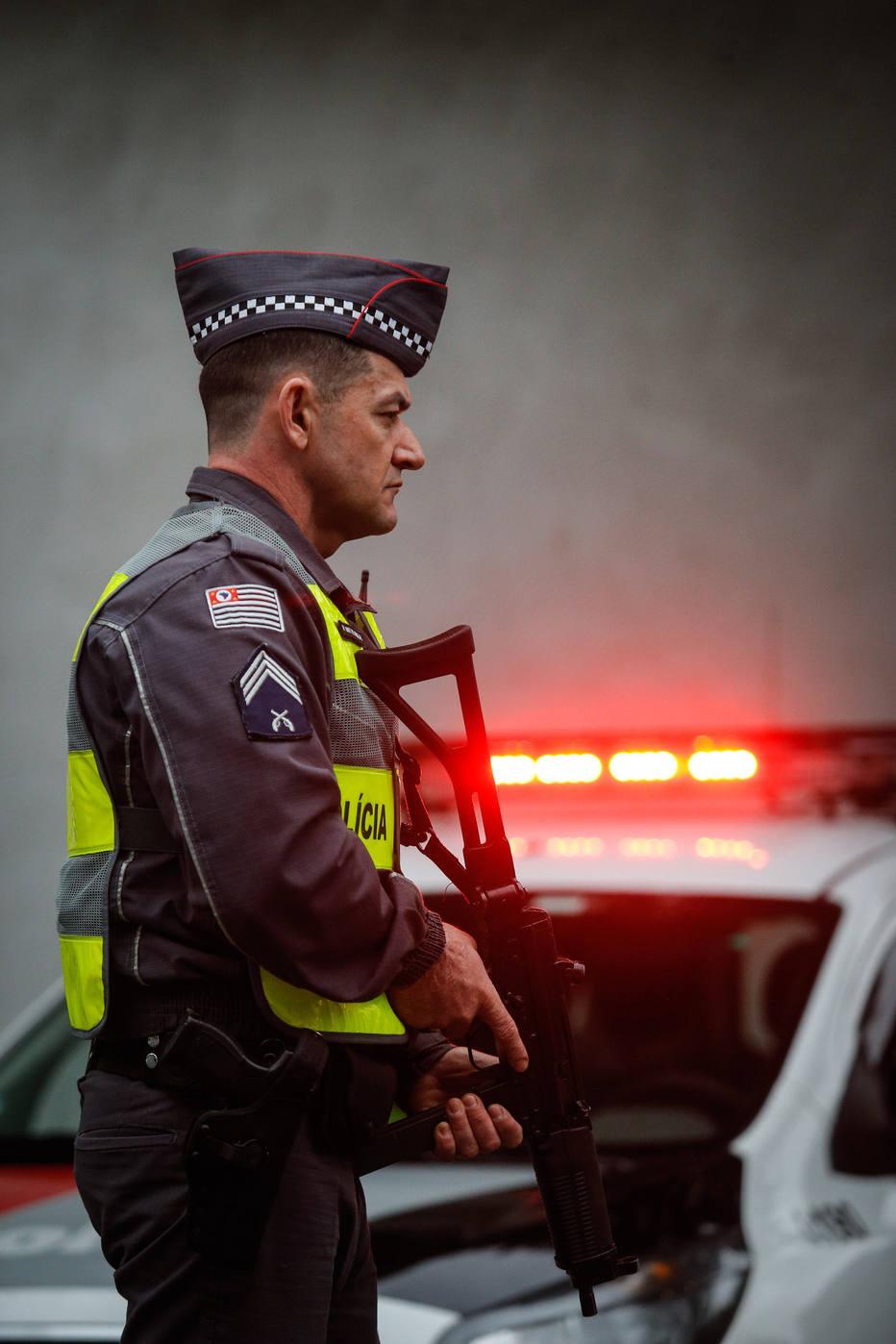 Sargento Alan Mauro