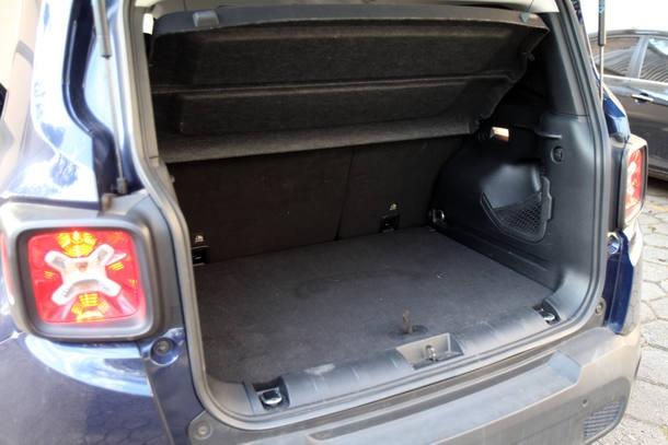 Compartivo: Honda HR-V Touring x Jeep Renegade Trailhawk