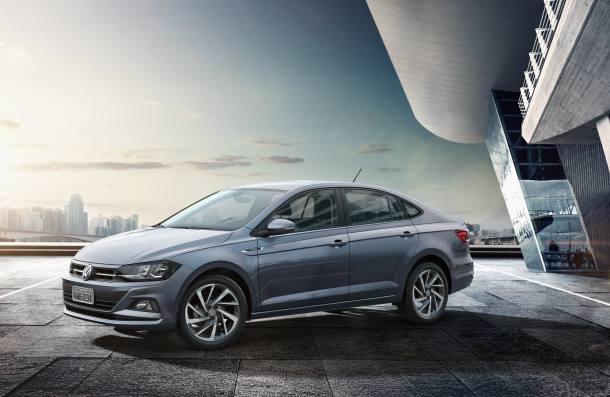 18º - Volkswagen Virtus
