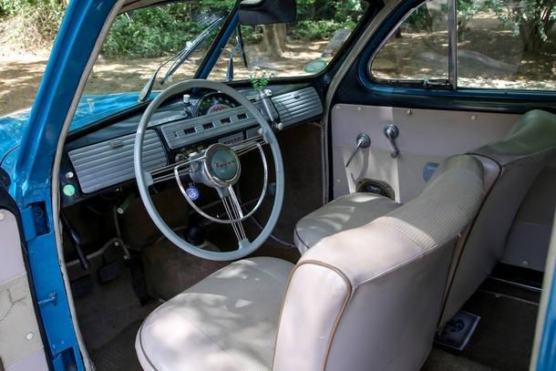 Volvo 444 em dose dupla