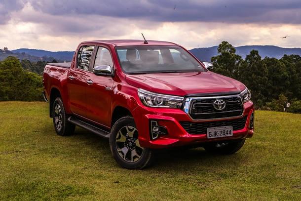 Os 20 carros mais vendidos em janeiro de 2019