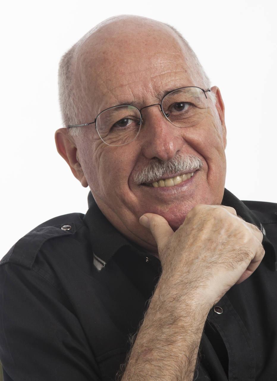 Silviano Santiago