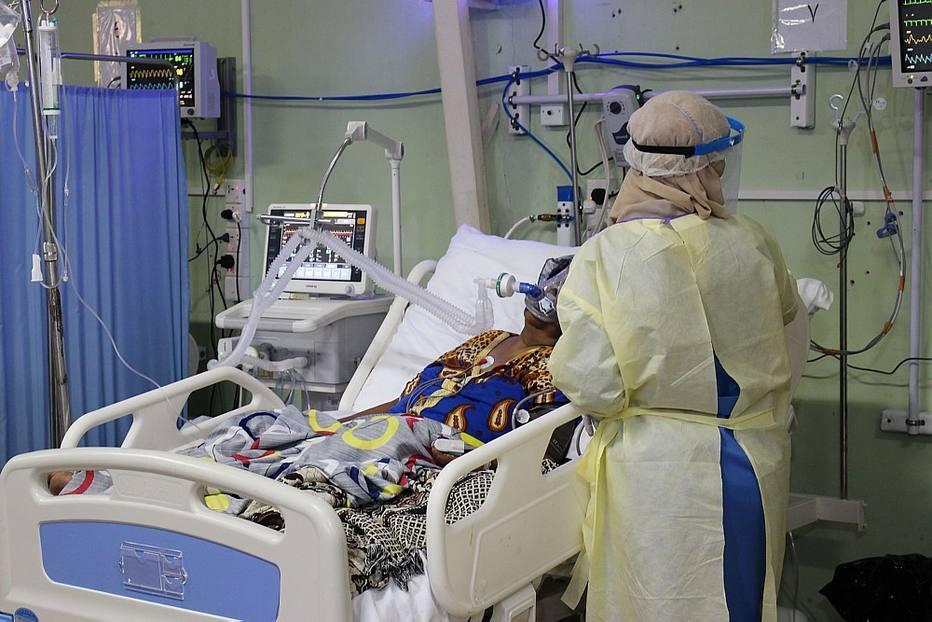 Período após alta de paciente que enfrentou a covid-19 também pode ser cheio de complicações – Internacional Estadão