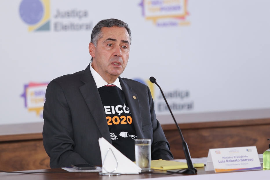 Roberto Barroso