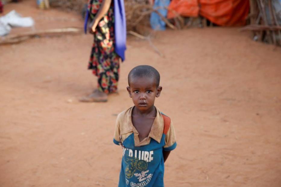 Uma criança morre a cada cinco segundos no mundo, alerta OMS