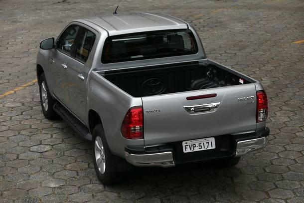 Os carros flexíveis mais gastões do Brasil
