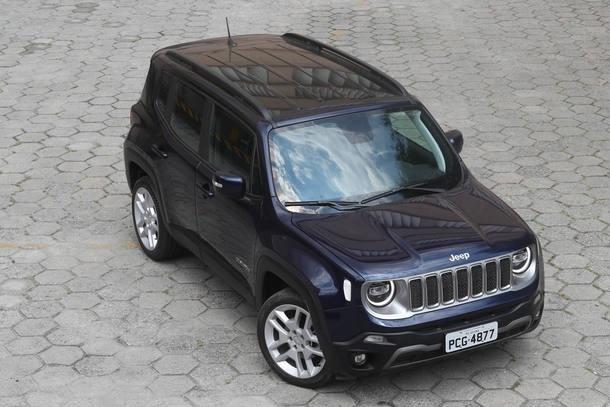 Os SUVs mais vendidos no Brasil em 2018