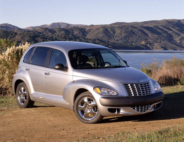 CHRYSLER PT CRUISER 2011