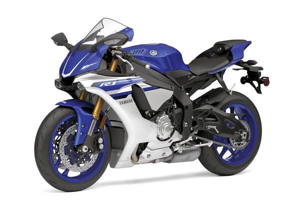 Esportiva Yamaha R1 Ja Tem Preco Definido Jornal Do Carro Estadao