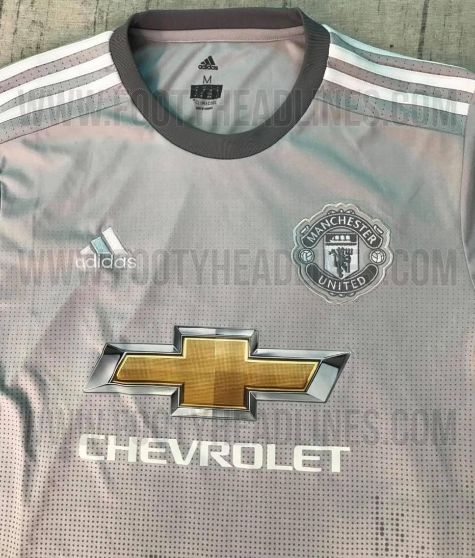 Manchester United terá camisa desenhada por torcedores  entenda ... 367e115d829ac