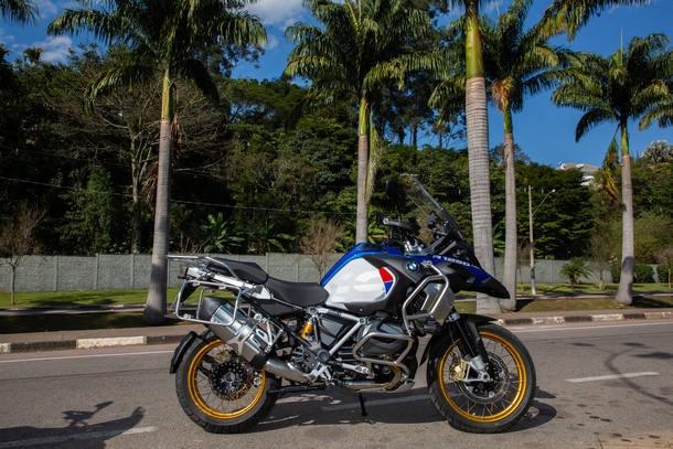 BMW R 1250 GS E R 1250 GS ADVENTURE