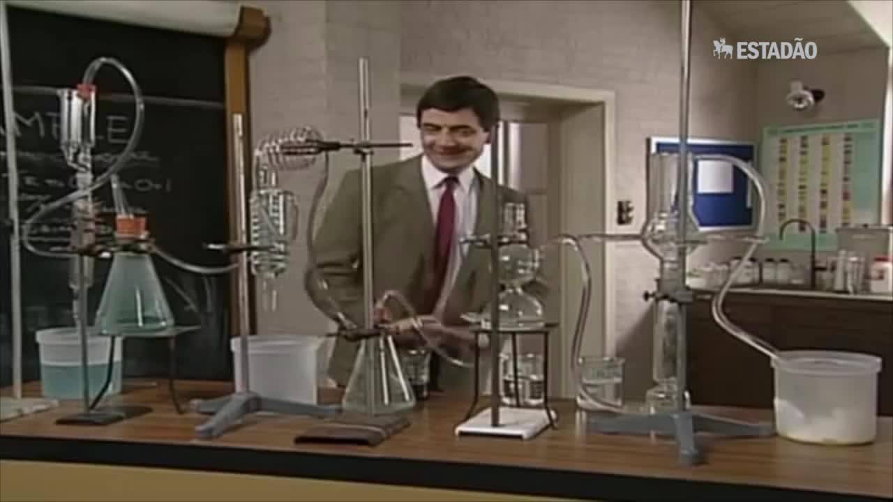Dicas para Fuvest: química