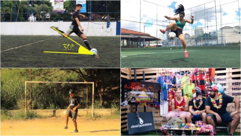 506a067a6 Conheça os melhores canais brasileiros sobre futebol do Youtube
