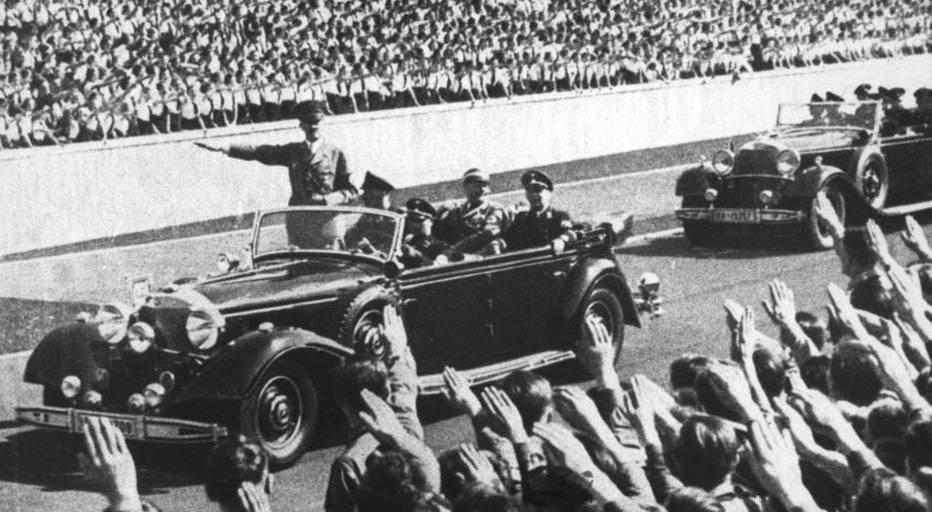 Lançamento de livro sobre casal que resistiu ao nazismo tem debate com especialistas
