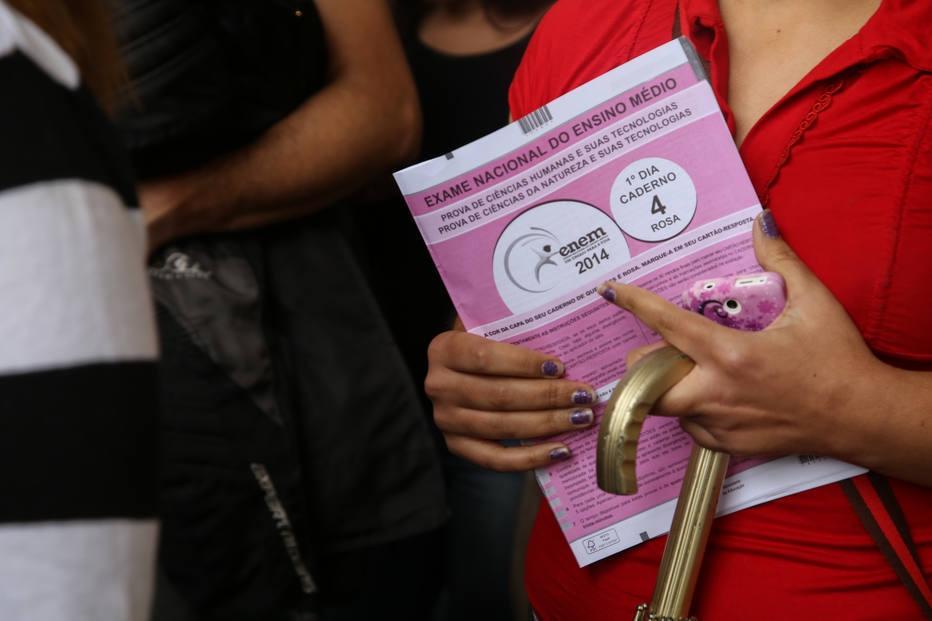 Enem 2020: Inep diz que nova data do exame deve ser divulgada em até 3 semanas