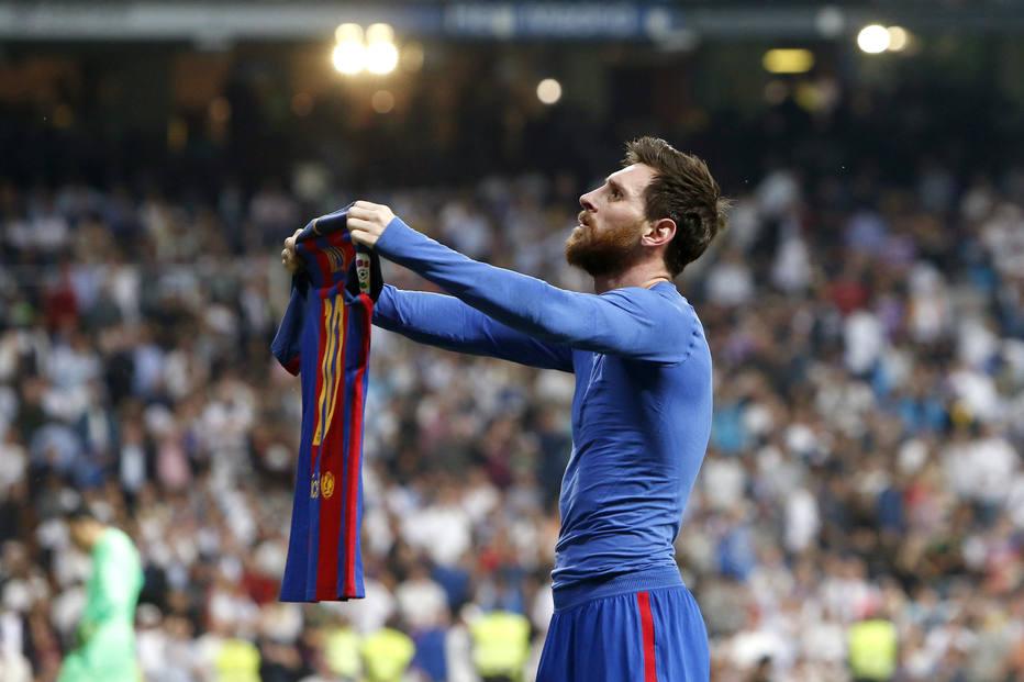 69c1e4f2e8e83 Messi500  Barcelona promove votação do gol mais bonito do argentino ...