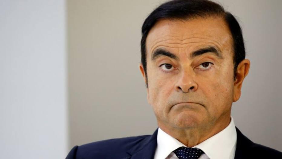 Mitsubishi tira Carlos Ghosn da presidência do conselho três dias após ser preso